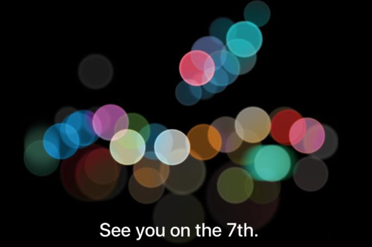 iPhone 7 vs. iPhone 7 Plus Camera Specs