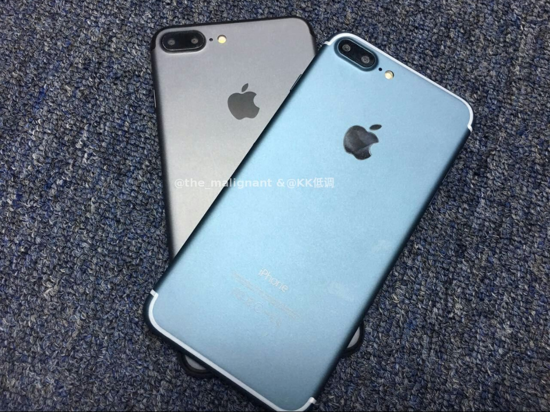 Apple iPhone 7 confirmed for September 7 unveiling