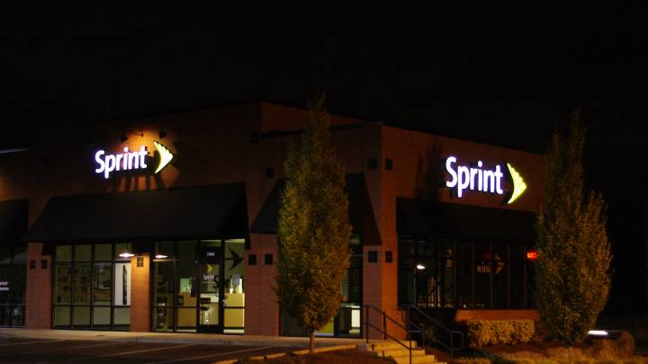 Sprint and T-Mobile's Unlimited Data Plan