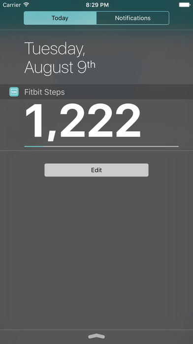 how to put fitbit into sleep mode