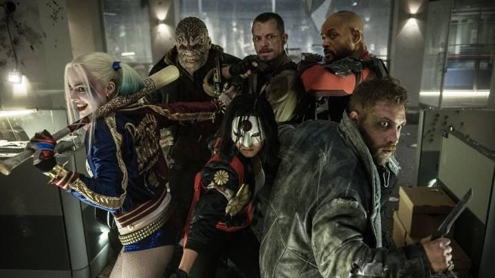 Suicide Squad Bad Reviews