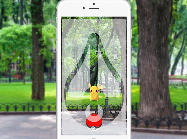 Pokemon Go Cheat Screen Protector