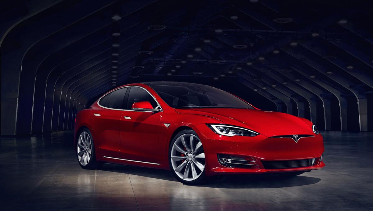 Tesla Autopilot Fail