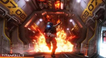 Titanfall 2 Tech Test Updates
