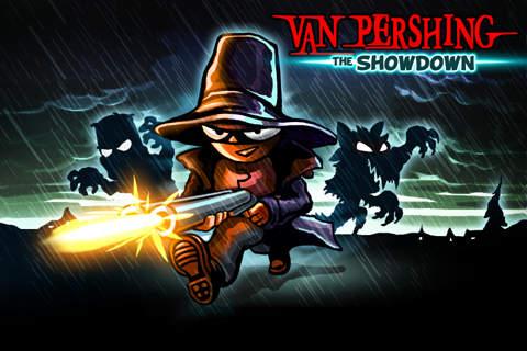Van Pershing