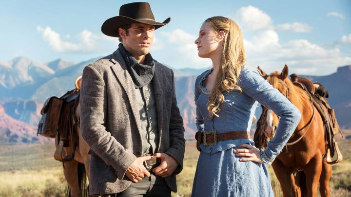 Westworld HBO Mature Trailer