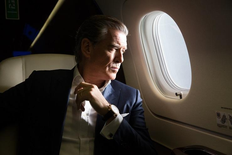 IT Pierce Brosnan Review