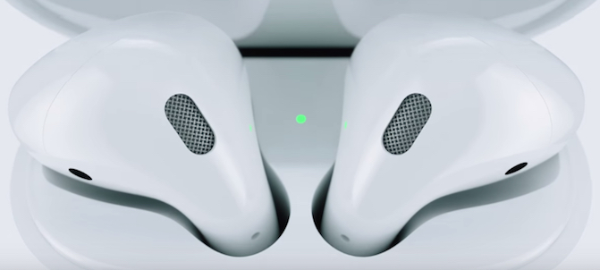 AirPods Online And Stores Stock