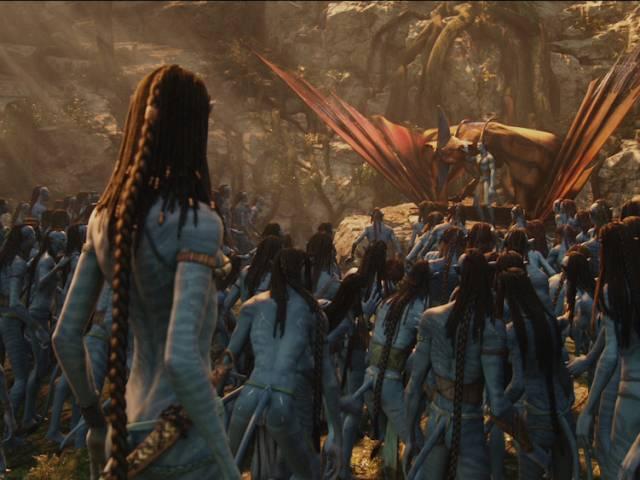 Avengers Endgame vs Avatar