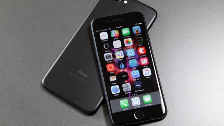 iPhone 7 free