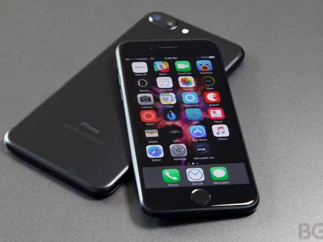iPhone 7 vs iPhone 7 Plus deals