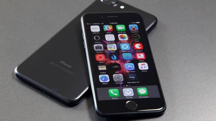 iPhone 8 specs leak
