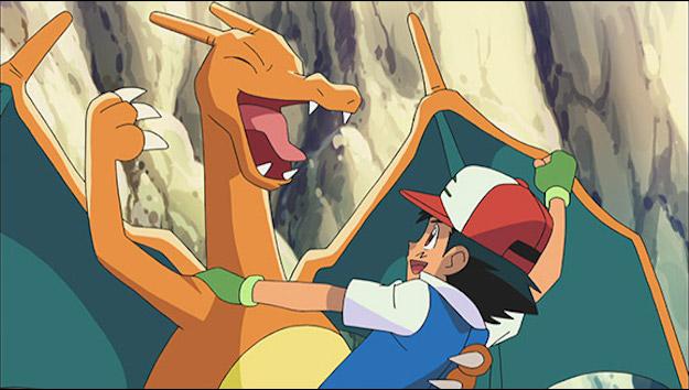 Pokemon Go Buddy Rankings