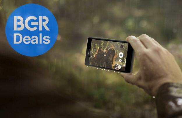 Sony Xperia M4 Aqua Price