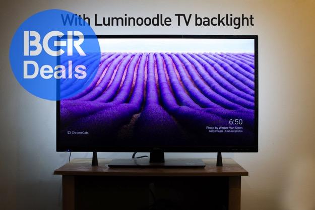 TV Backlight Kit USB