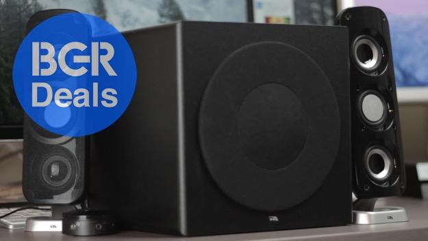 Best PC Speakers Under 20