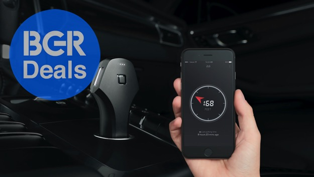 Best iPhone Car Charger