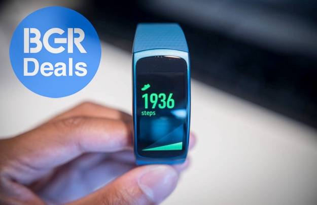 Gear Fit 2 Price