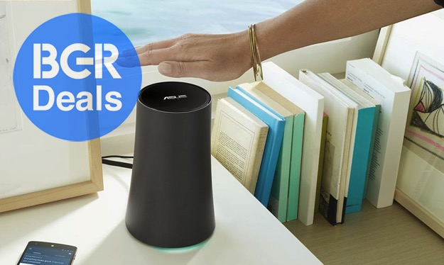 OnHub Router Amazon