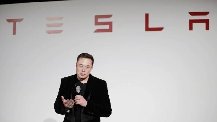 Tesla internet radio