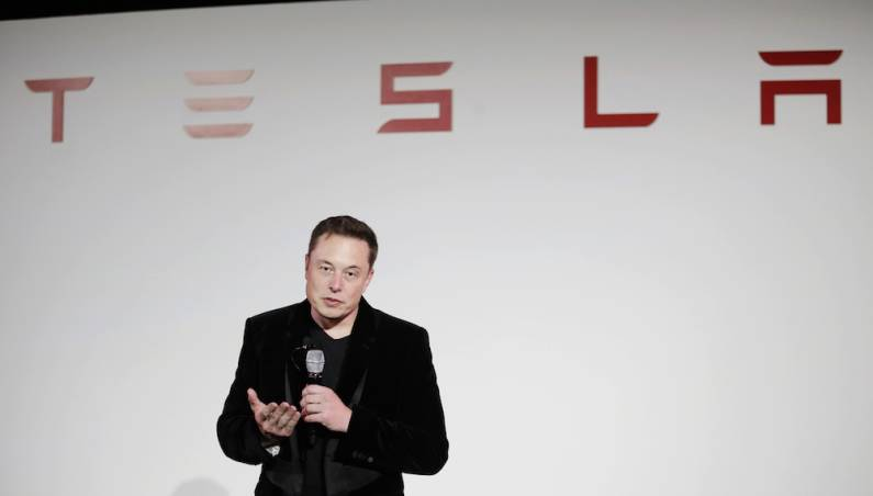 Puerto Rico, Elon Musk and electricity
