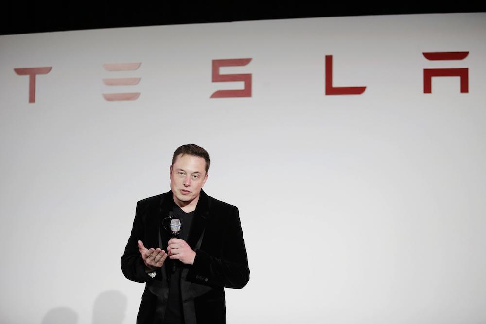 Tesla Vs Uber