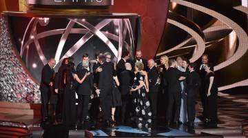 Emmy Winners 2016