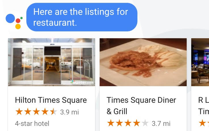 google-assistant-restaurant