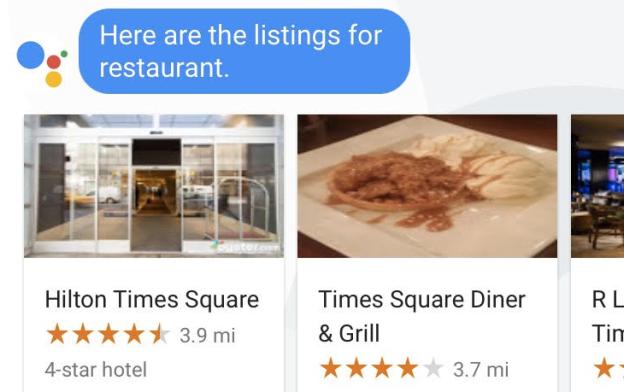 google-assistant-restaurant