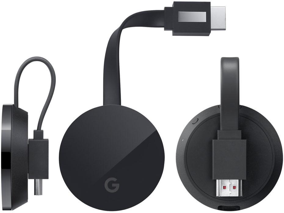 google-chromecast-ultra