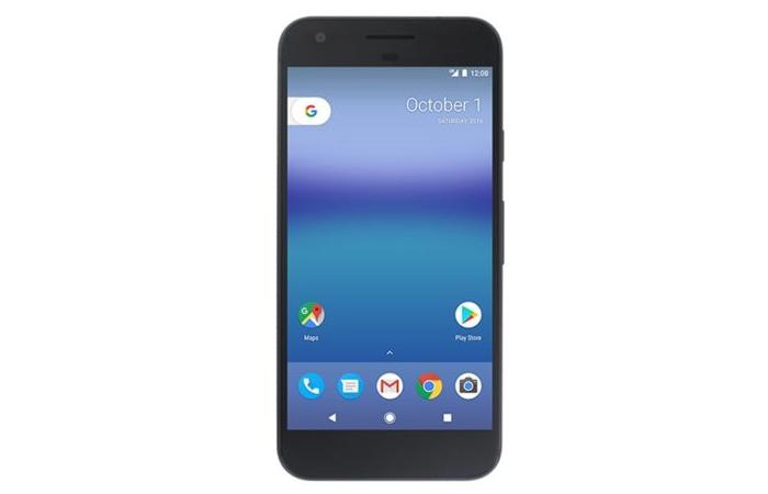 Google Pixel Leak Release Date