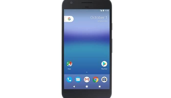 Google Pixel XL Leak
