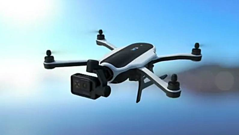 GoPro Drone Karma