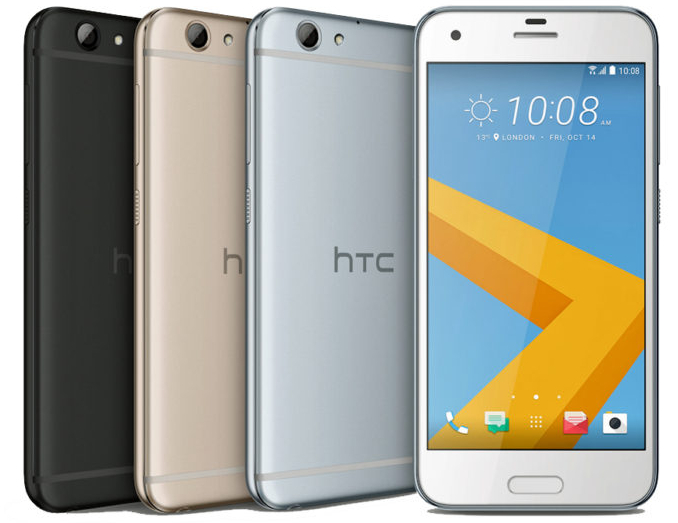 HTC One A9s Release Date