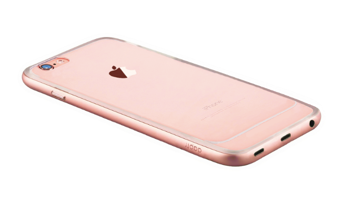 iPhone 7 Headphone Jack Case