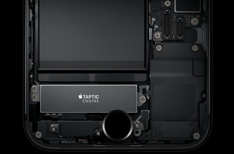 iPhone 7 Home Button Screenshot Reboot