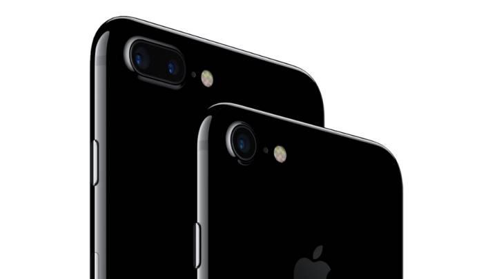 iPhone 7 vs. iPhone 7 Plus Cameras