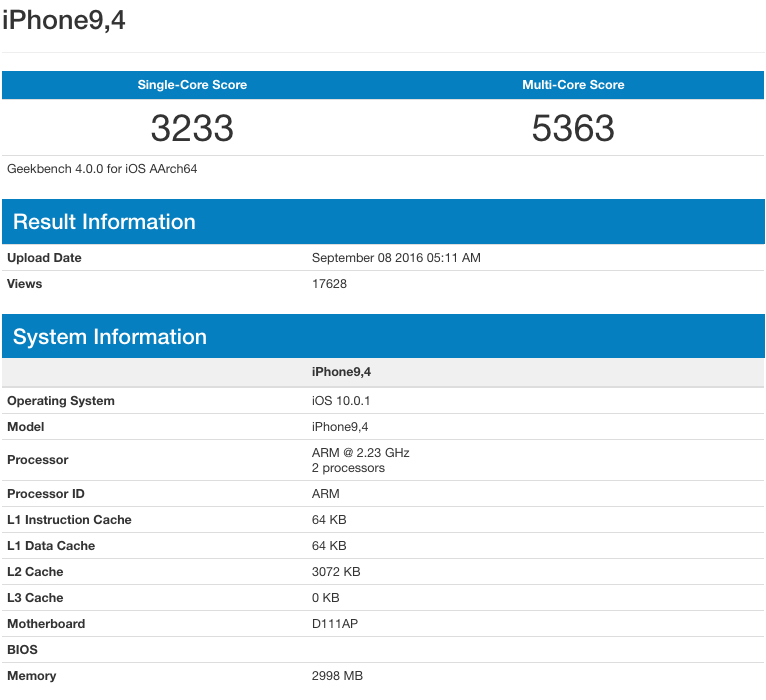 iphone-7-plus-3gb-ram-geekbench-benchmark-test