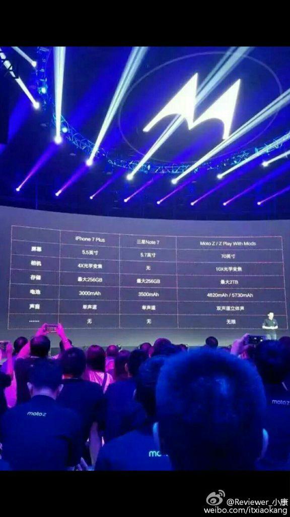 Credit: Weibo via TechTastic