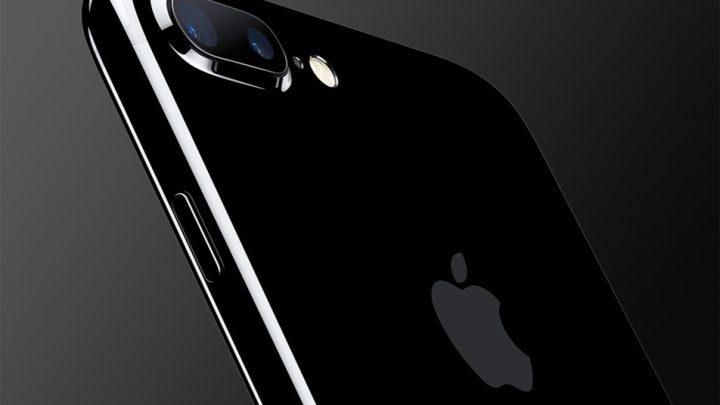 iPhone 7 Exploding