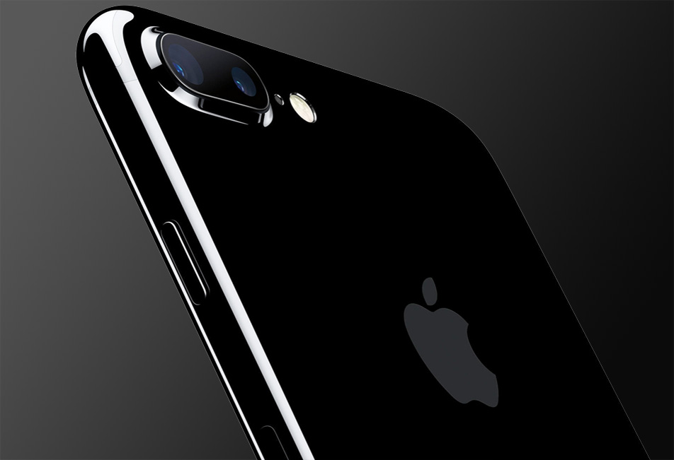 iPhone 7 Plus Bokeh Portrait
