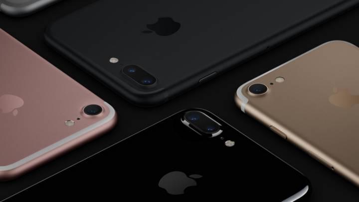 iPhone 7 Jet Black Scratch Test