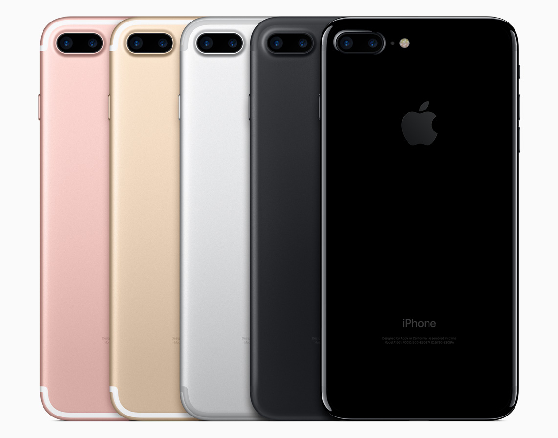 Iphone 7 Vs The Best Android Competition How Do The Specs Compare Bgr