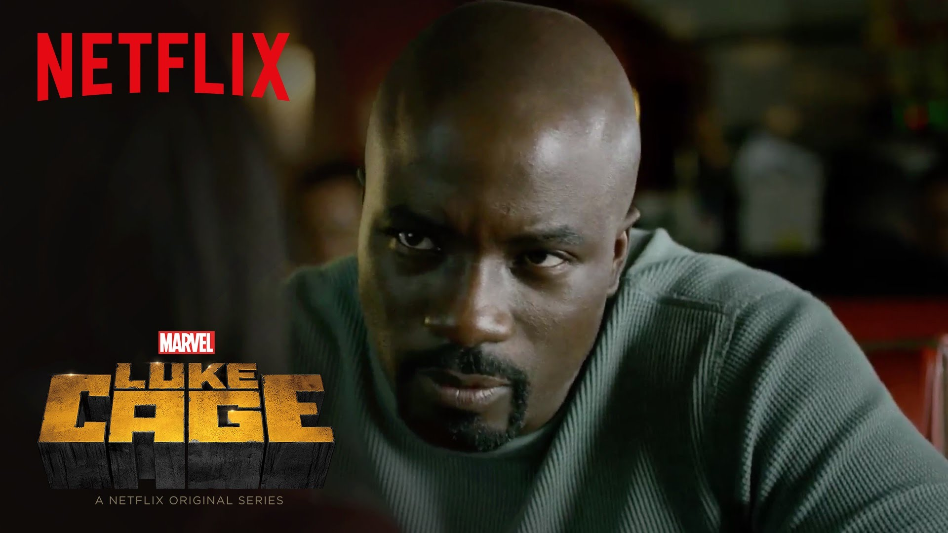 luke cage how tall