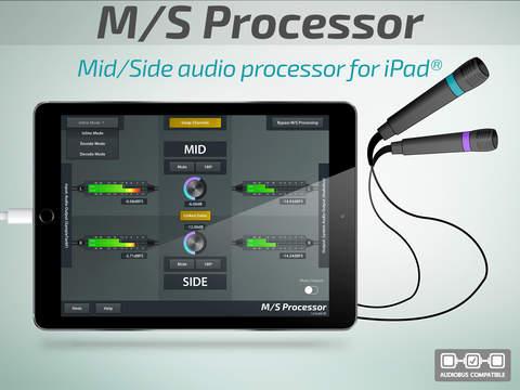ms-processor