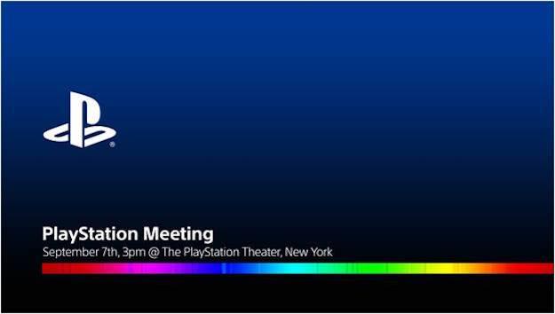 Sony PS4 Neo Event