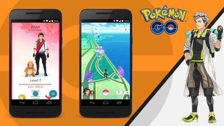 Pokemon Go Buddy Update Download