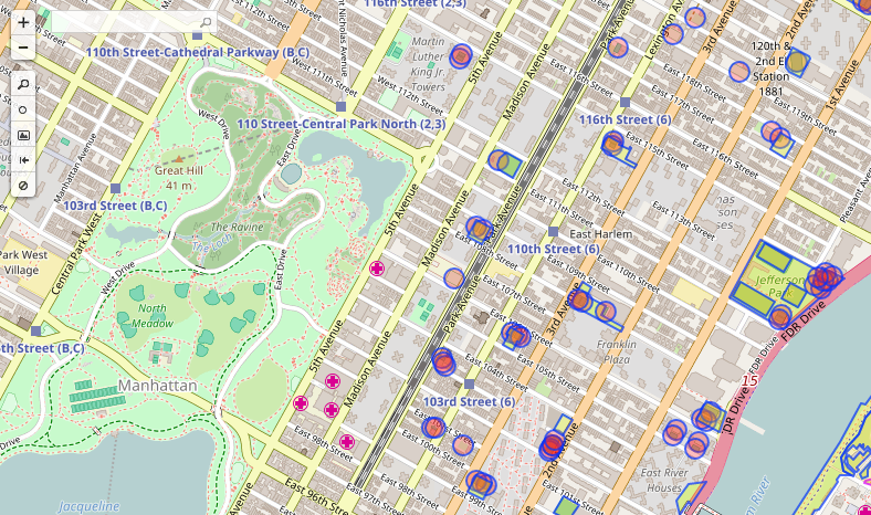 Use this brilliant online tool to find Pokemon Go nests in your neighborhood