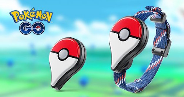 Pokemon Go Plus Back in Stock