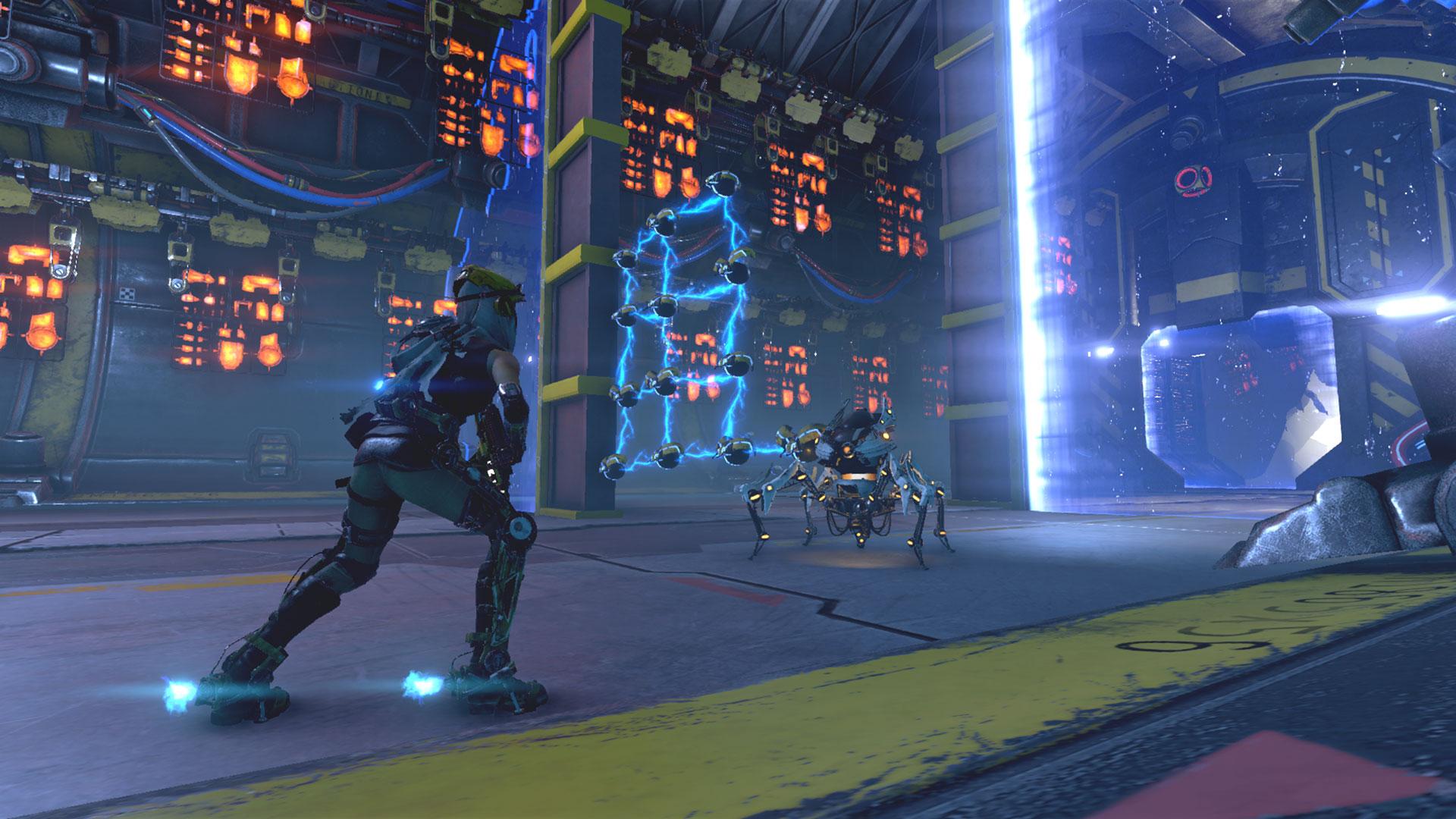 recore-robots